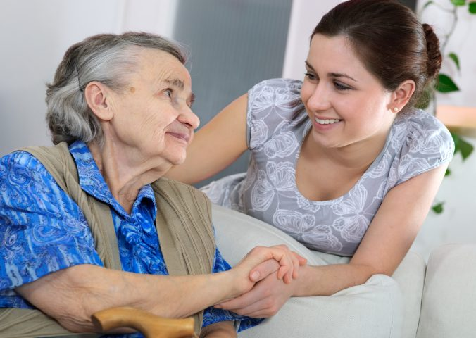 Aged care courses in Perth