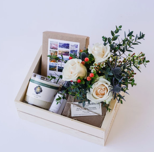 Floral gifts