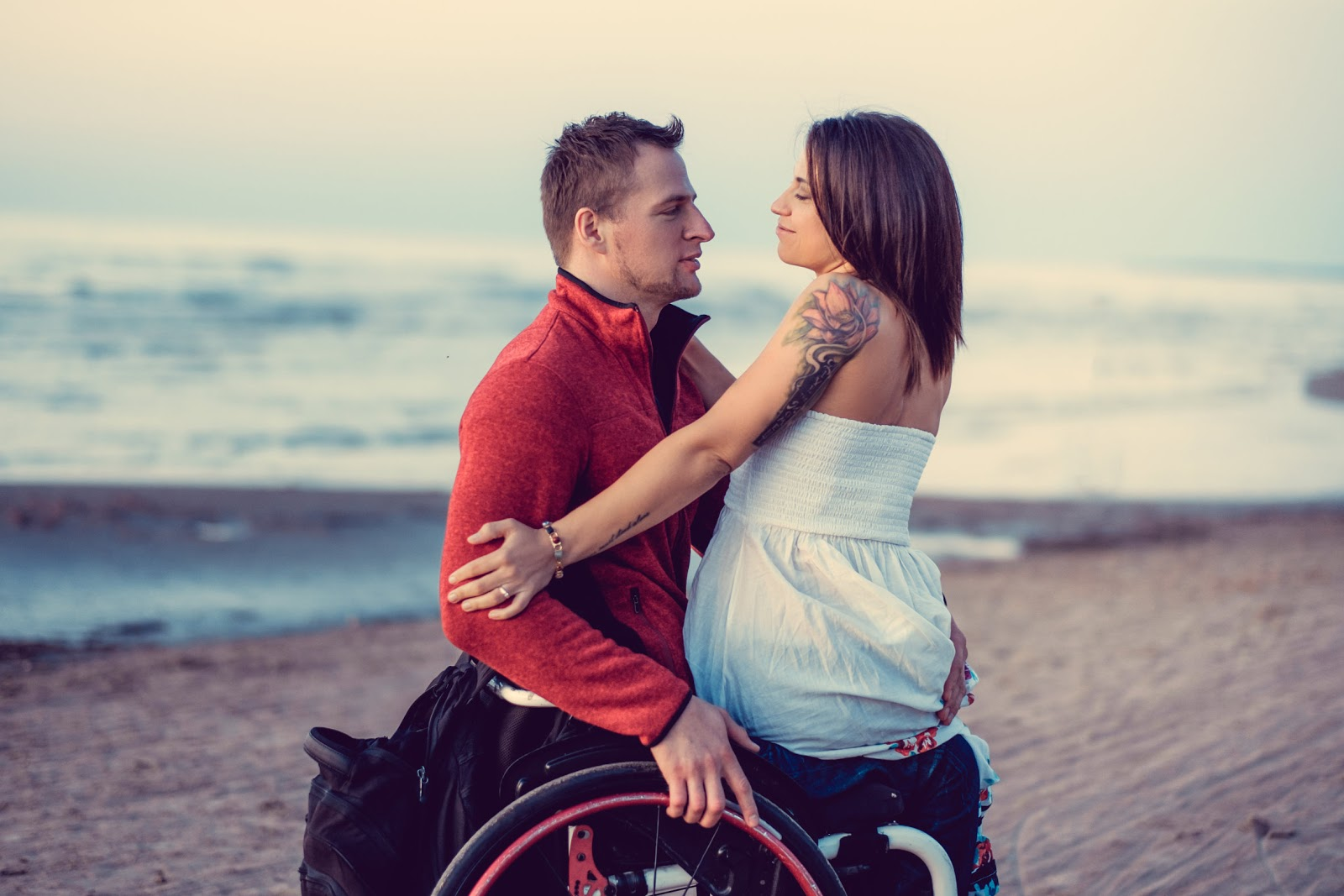 disabled dating uk