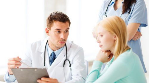 Women Should Visit GynecologistsWomen Should Visit Gynecologists