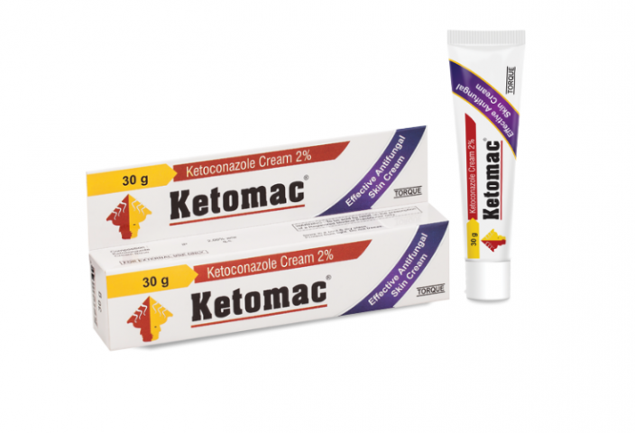 Ketoconazole cream for face