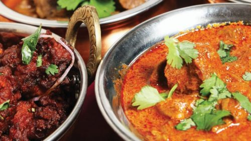 Want to discover the culinary heritage of India