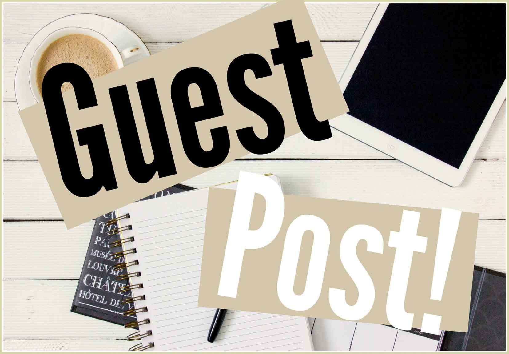 What Are The Benefits Of Hiring Professional Guest Posting