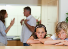 Create a good divorce with family mediation!