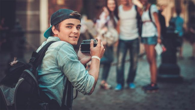 Top Photography Colleges