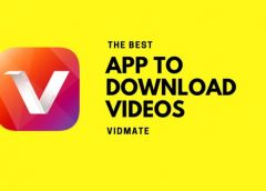 All You Need to Know About Vidmate App