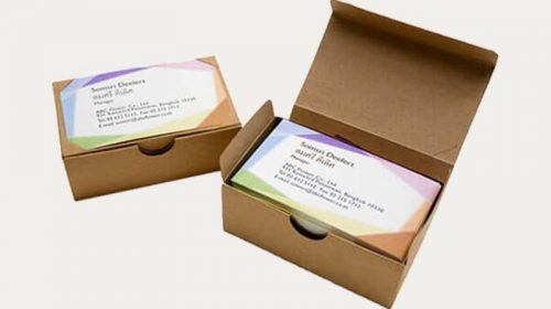 Custom Boxes for Small Business