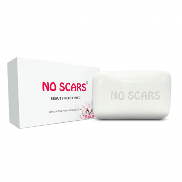 Scars soap