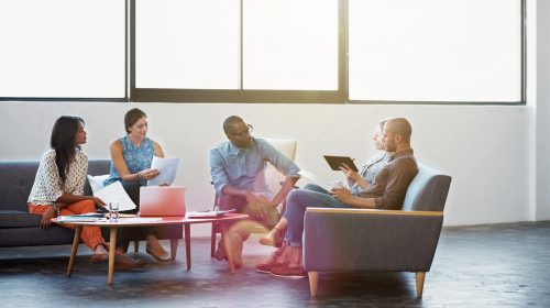 5 signs that you need to rethink your existing corporate culture