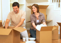Why Should You Hire Packers And Movers?