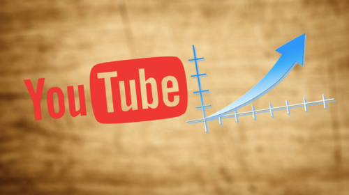 5 tips to increase the number of views on YouTube