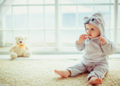 Financially Protecting a Newborn Baby