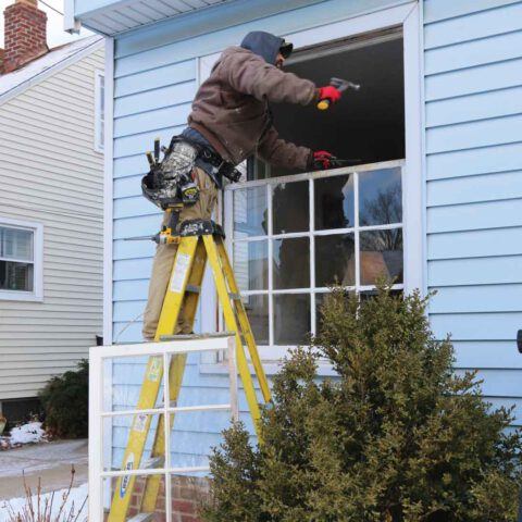 Undeniable Reasons to Install Double Glazing Windows