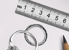 Expert's Guidelines and Useful Tips for Perfect Ring Size Measurement