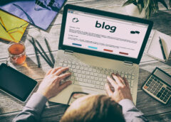 What Are The Reasons To Choose Guest Blogging Service?