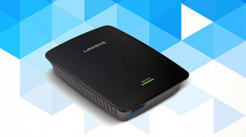 Where to Find the Hardware Version of Linksys Extender