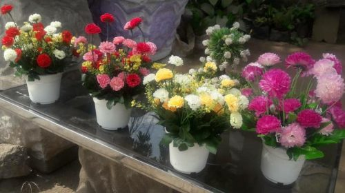 Beautify Your Space with Artificial Flowers