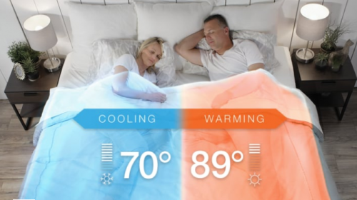 Things to know about the Air Conditioning Blanket & AirComforter Cloud Sheet