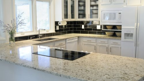 Reasons to choose Black Quartz Worktop