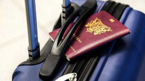 What To Consider When Travelling For Business