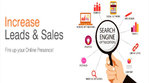 How To Increase The Conversion Ratios Of The Business With SEO & SEM Expert in India?
